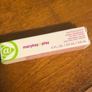 MARY KAY   Violet Liquid Eyeliner